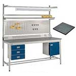 Picture of General Purpose BQ Workbench with Lino Top