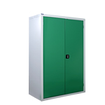 Steel General Storage Cupboards, 460mm Deep