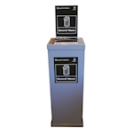 Picture of Indoor Recycling Bin System