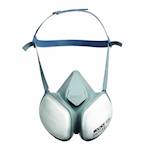 Picture of Half-Face Respirator