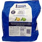 Picture of Hand & Handle Wet Wipes (Case 3) - 3x 1000 Roll