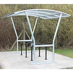 Picture of Harbledown Cycle Shelter
