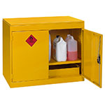 Picture of Hazardous Substance Cupboards