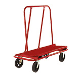 Picture of Heavy Duty Dry Wall Board Trolley - 800kg Capacity