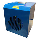 Heavy Duty 13.9kw Fan Heater