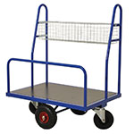 Picture of Heavy Duty DIY Trolley - 500kg Capacity