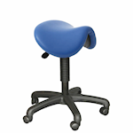 Picture of Height Adjustable Saddle Stools