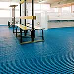 Herontile Tiles Leisure Matting