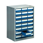 Picture of High Density Storage Cabinets