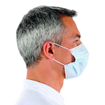 Picture of High Filtration Surgical Masks (pack of 50)