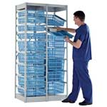 Picture of HTM71 Medical Storage Systems