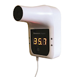 Picture of Automatic Non-Contact Infrared Thermometer