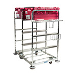 Picture of Internet Picking Trolley