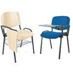 Picture of ISO Meeting Room / Seminar Chair - Accessories