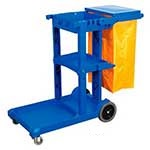 Picture of Sealey Janitorial Trolley
