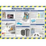 Picture of Kitchen Hygiene Poster