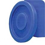 Picture of Lids for Food Grade Round Bins