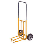Picture of Lightweight HandTruck with Telescopic Frame & Folding Footiron