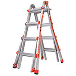 Little Giant Multi Purpose Ladder
