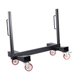 LoadAll LA750 Mobile Sheet Carrier Trolley