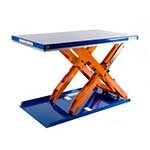 Picture of Low Profile Scissor Lifts 500kg to 2,000kg capacity