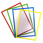 Picture of Magnetic Document Shields A4 & A3