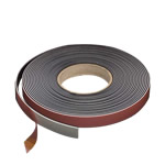 Picture of Magnetic Self Adhesive Racking Strip
