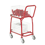 Picture of Mailroom Trolleys