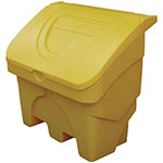 Picture of Midi Salt and Grit Bin, 130 Litre Capacity