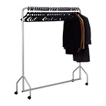Picture of Mobile Garment Rail Kits