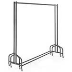 Picture of Mobile Nesting Frame Clothes Rails