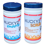 Picture of Muckyz Industrial Wipes (box of 6)