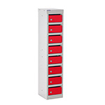 Picture of Multi-user Post Box Lockers Personal Use 15mm slot