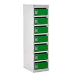 Picture of Multi-user Post Box Lockers Commercial Use 25mm slot