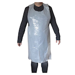 Picture of   Disposable Polythene Aprons Multipacks