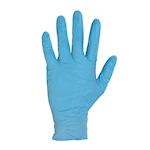 Picture of Nitrile Powder Free Gloves M/L/XLarge - Boxes of 100