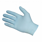 Picture of Nitrile Powder Free Gloves