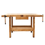 Picture of Oak Wooden Work Bench