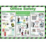 Picture of Office Safety Poster