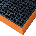Picture of Oilzone Anti-fatigue Duckboard  Matting