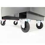 Picture of Optional Castors for Storage Chests & Site Boxes