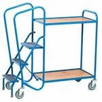 Picture of Order Picking Trolleys