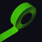 Picture of Photo Luminescent Anti Slip Tape