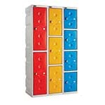 Picture of Probe Ultrabox Plastic Lockers