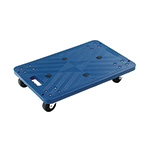 Picture of Plastic Platform Dollies 100kg  Capacity