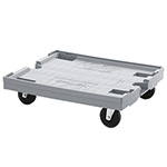 Picture of 800 x 600mm Platform Plastic Dolly