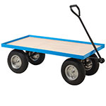 Picture of Ply Base Platform Truck