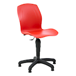 Picture of Polypropylene Industrial Swivel Chairs