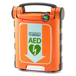 Picture of Powerheart®  G5 CPRD Fully Automatic Defibrillator