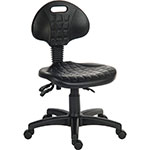Picture of Polyurethane  Industrial Operator Chair